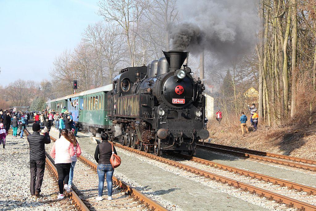 IMG_7606-Trebivlice-einfahrender-Dampfsonderzug.JPG