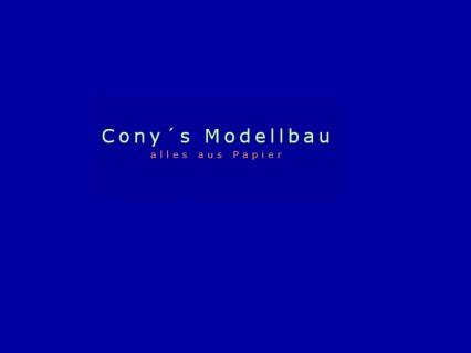 Conys Modellbau