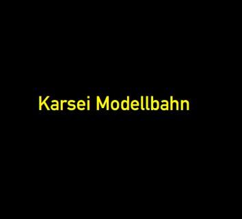 KARSEI - Modellbahn