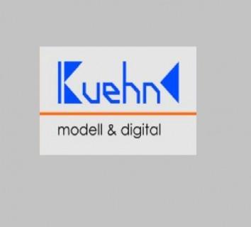 Kuehn - Modellbahn