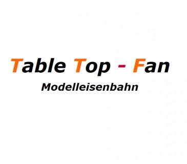 TableTop - Fan