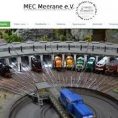 Modelleisenbahnclub Meerane e.V.