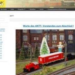 AKTT (Arbeitskreis TT-Modellbahn e.V.), Dachverband