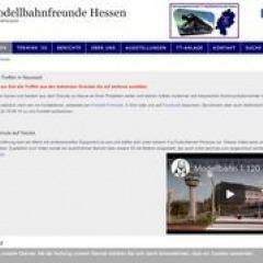 Interessengemeinschaft TT-Modellbahnfreunde Hessen (IG TTMH) in Wabern