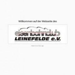 Eisenbahnclub Leinefelde e.V.