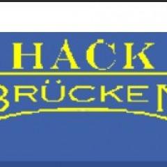 Hack-Brücken