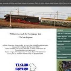 TT-Club Bayern (Regionalgruppe AKTT)