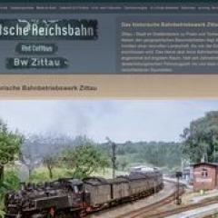 Bahnbetriebswerk Zittau