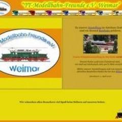 TT-Modellbahnfreunde e.V. Weimar