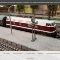 AMC Bernburg – Anhaltinischer Modellbahnclub Bernburg e. V.