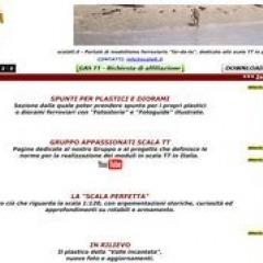 GAS TT – Italienische TT-Modul-Gruppe