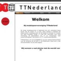 Modelspoorvereniging TT Nederland