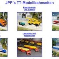 Jens-Peter Paschkes (JPP) Auto-Seiten