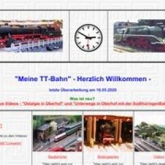 TT-Bahn von 120bernd