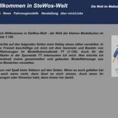 Stewos Welt