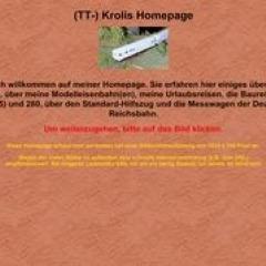 TT-Krolis Homepage