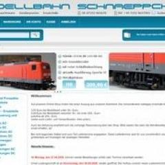 Bahnhoefle.de – Modellbahn-Schnäppchen
