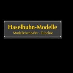 Haselhuhn-Modelle (IMModell)
