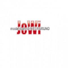JoWi Modellbahn - Hintergründe