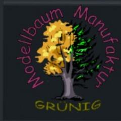 Modellbaum-Manufaktur Grünig