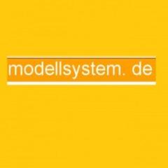 Modellsystem