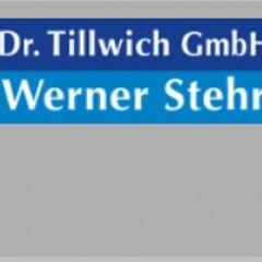Dr. Tillwich GmbH - Werner Stehr