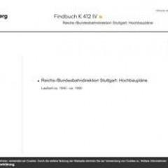 Landesarchiv Baden-Württemberg