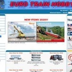Euro Train Hobby
