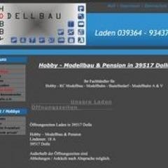 Hobby-Modellbau (Altmark Modellbau)