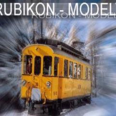 RUBIKON-MODELY