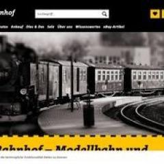 Michas Bahnhof Berlin