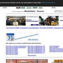 Modellbahn Kramm in Hilden
