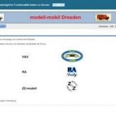 modell-mobil Dresden