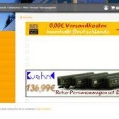 Modellbahn-Discount