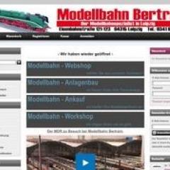 Modellbahn Bertram Leipzig