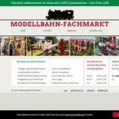 Modellbahn Fachmarkt Plauen (Inhaber Günter Feuereißen)