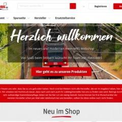 Modellbahnshop Sebnitz
