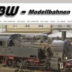 MBW Modellbahnen
