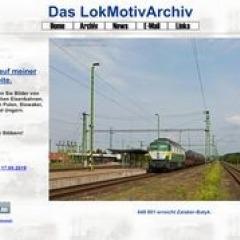 Lokomotivarchiv