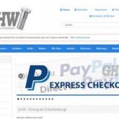 GWH – Proxxon Markenshop