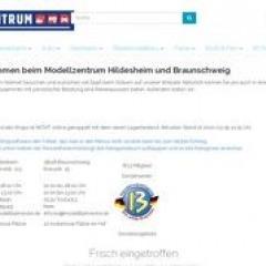 Modellzentrum Hildesheim (Online-Shop)