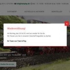 Train&Play Hannover