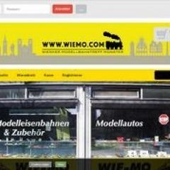 WIEMO – Wienker Modellbahntreff Münster