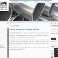 WILMS Metallmarkt