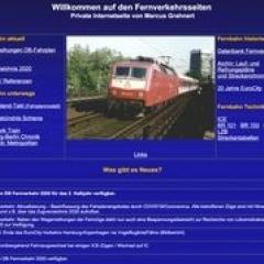 Zugbildungspläne der DB (AG)