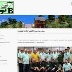 Regionalgruppe Bad Dürrenberg des AKTT
