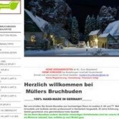 muellers-bruchbuden - Müllers-Bruchbuden Gebäudebausätze