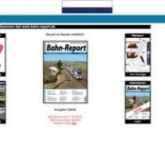 Bahn-Report