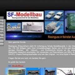 SF Modellbau