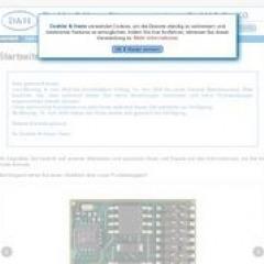 Doehler & Haass - Startseite